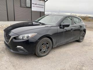 Used 2016 Mazda MAZDA3 GS for sale in Stittsville, ON