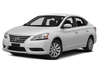 Used 2015 Nissan Sentra 1.8 S for sale in Midland, ON