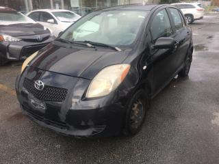 Used 2006 Toyota Yaris 5-dr 5-dr LE for sale in Longueuil, QC
