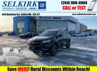 New 2021 Buick Encore GX Select for sale in Selkirk, MB