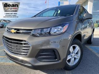 New 2021 Chevrolet Trax LS 1.4L AWD PROTECTION PACKAGE for sale in Carleton Place, ON