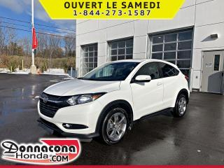 Used 2018 Honda HR-V EX *GARANTIE 10 ANS / 200 000 KM* for sale in Donnacona, QC