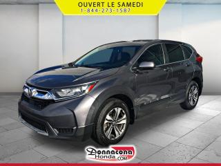Used 2017 Honda CR-V LX *CLIENT MAISON*  AWD for sale in Donnacona, QC