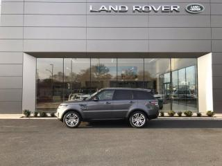 Used 2014 Land Rover Range Rover Sport V8 Supercharged for sale in Halifax, NS
