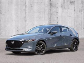 New 2021 Mazda MAZDA3 SPORT GT for sale in Dartmouth, NS