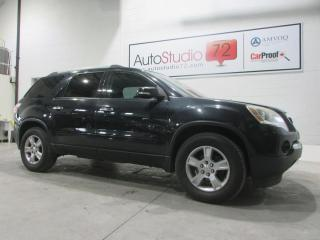 Used 2012 GMC Acadia SLE2**7 PASSAGERS**TOIT**BOSE for sale in Mirabel, QC
