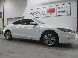 Used 2012 Honda Accord EX**TOIT**MAGS**AUTOMATIQUE for sale in Mirabel, QC