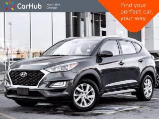 Used 2019 Hyundai Tucson Preferred AWD Heated Seats & Wheel Backup Camera for sale in Thornhill, ON