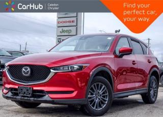 Used 2019 Mazda CX-5 GS AWD Bluetooth Backup Camera Heated Front SEats Blind Spot Line Departure Warning 17