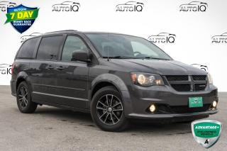Used 2016 Dodge Grand Caravan R/T for sale in Barrie, ON
