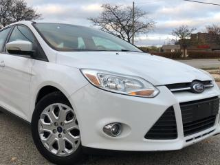 Used 2012 Ford Focus 5DR HB SE for sale in Waterloo, ON