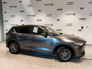 Used 2017 Mazda CX-5 GS ** for sale in St-Eustache, QC