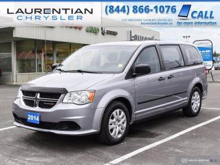 Used 2014 Dodge Grand Caravan SE!!  STOW & GO!! for sale in Sudbury, ON