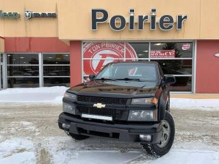 Used 2011 Chevrolet Colorado AIR CLIMATISÉ for sale in Val-D'or, QC
