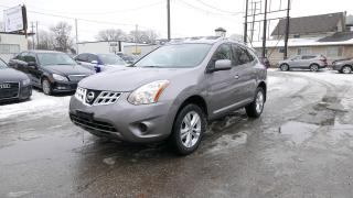 Used 2012 Nissan Rogue SV for sale in Winnipeg, MB