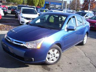 Used 2008 Ford Focus SE for sale in Kitchener, ON