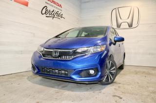 Used 2018 Honda Fit EX CVT for sale in Blainville, QC