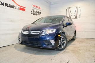 Used 2018 Honda Odyssey EX-L Navigation for sale in Blainville, QC