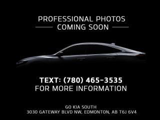 New 2021 Kia Sportage LX for sale in Edmonton, AB