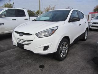 Used 2014 Hyundai Tucson for sale in Hamilton, ON