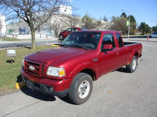 Used 2007 Ford Ranger Sport ~ SAFETY INCLUDED for sale in Toronto, ON