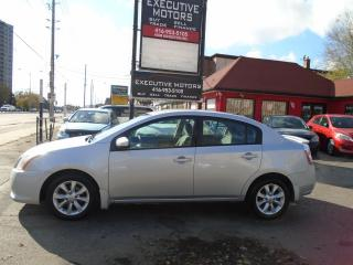 Used 2011 Nissan Sentra 2.0 S/ REMOTE START / ALLOYS / SUPER CLEAN / MINT for sale in Scarborough, ON