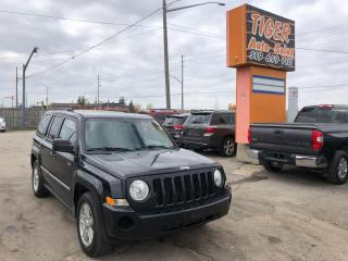 Used 2010 Jeep Patriot north**4X4**AUTO**ALLOYS**AS IS SPECIAL for sale in London, ON
