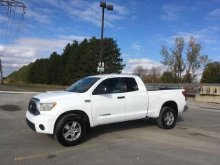 Used 2007 Toyota Tundra SR5 for sale in Scarborough, ON