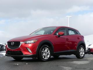 Used 2017 Mazda CX-3 GS TRACTION INTEGRALE SIEGES CHAUFFANTS for sale in St-Georges, QC