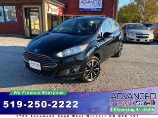 Used 2019 Ford Fiesta SE for sale in Windsor, ON
