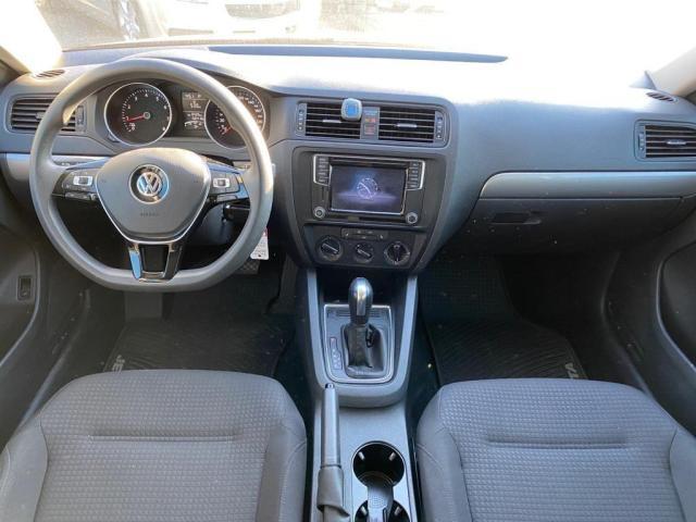 2016 Volkswagen Jetta TRENDLINE+