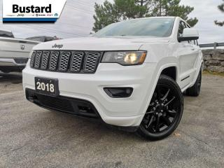 Used 2018 Jeep Grand Cherokee Altitude IV 4x4 -Ltd Avail- | Navi | Sunroof | for sale in Waterloo, ON