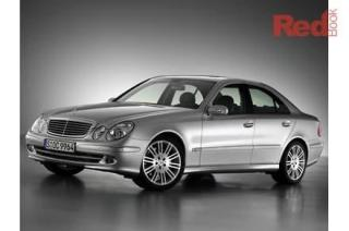 Used 2005 Mercedes-Benz E-Class 3.2L 4MATIC, Leather, roof, Very Clean for sale in Concord, ON