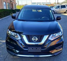 Used 2017 Nissan Rogue ONE OWNER | NO ACCIDENTS | FINANCING AVAILABLE for sale in Concord, ON