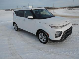 Used 2020 Kia Soul EX for sale in Cold Lake, AB