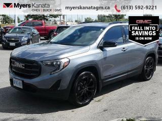 Used 2021 GMC Terrain SLE  -  Remote Start for sale in Kanata, ON