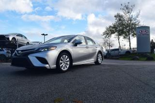 Used 2019 Toyota Camry SE for sale in Coquitlam, BC