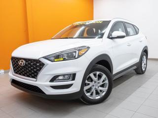 Used 2019 Hyundai Tucson AWD SIÈGES / VOLANT CHAUFFANT *ALERTES SÉCURITÉ* for sale in St-Jérôme, QC