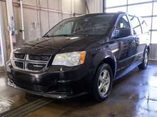 Used 2011 Dodge Grand Caravan SXT BLUETOOTH CLIMATISEUR *STOW N GO* for sale in Mirabel, QC
