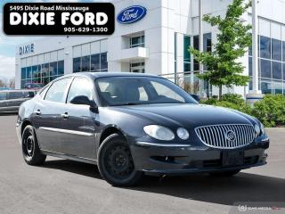 Used 2009 Buick Allure CX for sale in Mississauga, ON