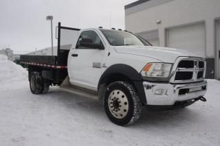 Used 2014 RAM 5500 SLT for sale in Swift Current, SK
