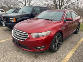 Used 2014 Ford Taurus SEL for sale in New Hamburg, ON