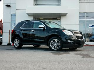 Used 2015 Chevrolet Equinox LT for sale in Kingston, ON