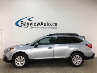 Used 2019 Subaru Outback 2.5i Touring - AWD! SUNROOF! LANE ASSIST! ALLOYS! FULL PWR GROUP! + MORE! for sale in Belleville, ON