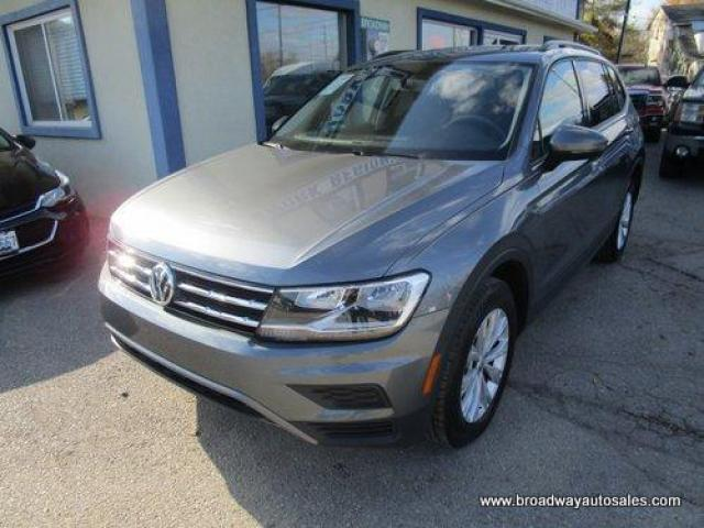 2019 Volkswagen Tiguan FOUR-MOTION-DRIVE SE EDITION 5 PASSENGER 2.0L - TURBO.. SELECT-TERRAIN-SHIFTING.. HEATED SEATS.. BACK-UP CAMERA.. BLUETOOTH SYSTEM..