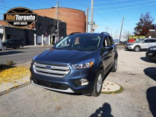 Used 2018 Ford Escape SE   No Accidents   Excellent Condition for sale in North York, ON