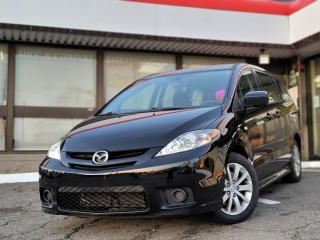 Used 2007 Mazda MAZDA5 GS AC | Certified | New Tires and Brakes for sale in Waterloo, ON