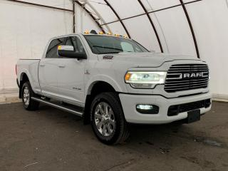 Used 2020 RAM 2500 Laramie SPORT APPEARANCE GROUP, TOWING TECHNOLOGY GROUP, for sale in Ottawa, ON