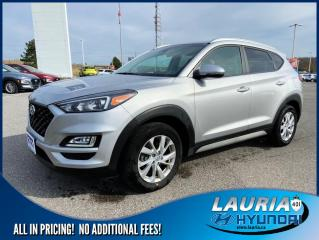Used 2020 Hyundai Tucson 2.0L AWD Preferred for sale in Port Hope, ON