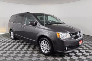 Used 2019 Dodge Grand Caravan CVP/SXT ONE OWNER - NO ACCIDENTS! BALANCE OF FACTORY WARRANTY! for sale in Huntsville, ON